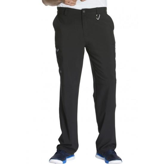 Pantalon (homme) Infinity noir