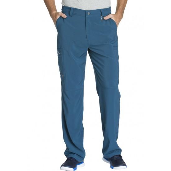 Pantalon (homme) Infinity bleu Caraïbes