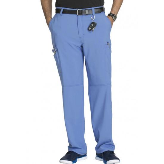 Pantalon (homme) Infinity bleu ciel