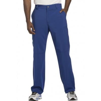 Pantalon (homme) Infinity bleu galaxie