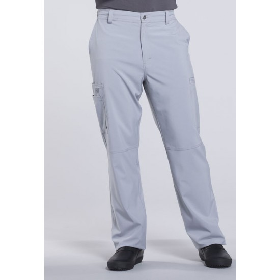 Pantalon (homme) Infinity gris