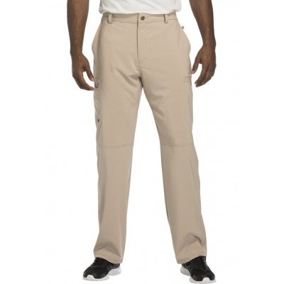 Pantalon (homme) Infinity kaki