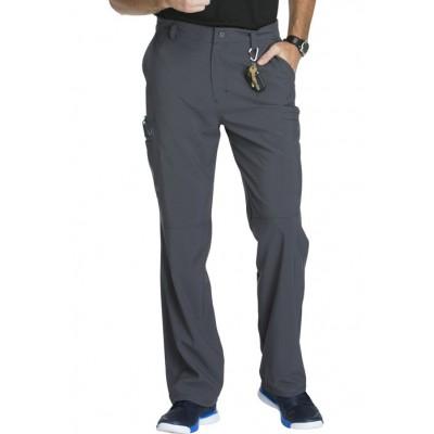 Pantalon (homme) Infinity charbon
