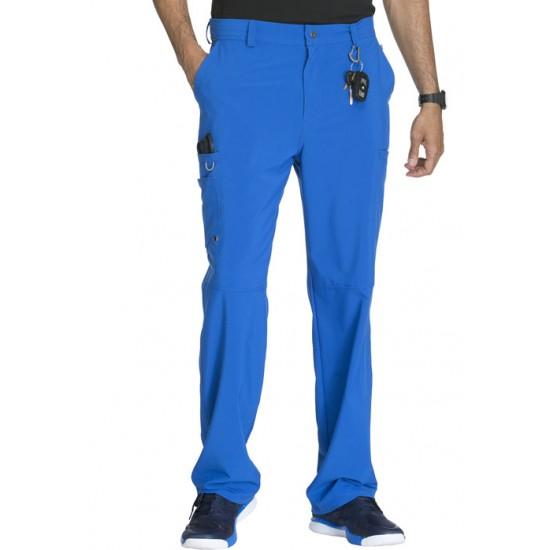 Pantalon (homme) Infinity bleu royal