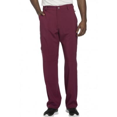 Pantalon (homme) Infinity bourgogne