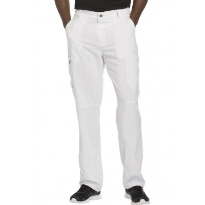 Pantalon (homme) Infinity blanc