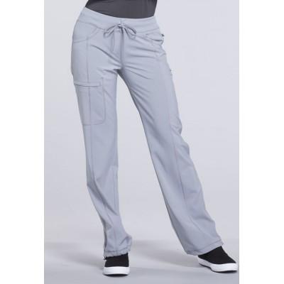 Pantalon à cordon Infinity gris