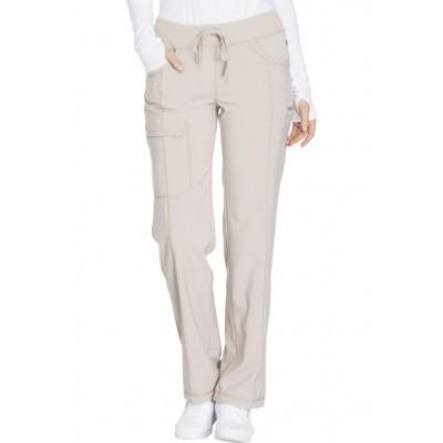 Pantalon à cordon Infinity kaki