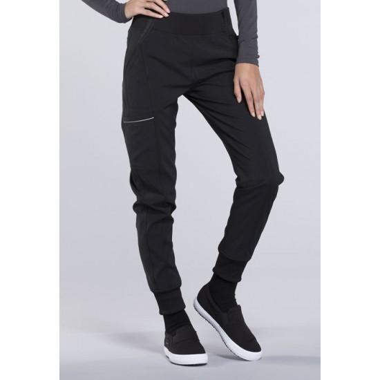 Pantalon skinny Infinity noir