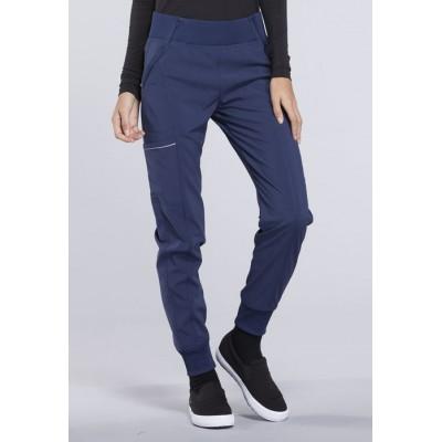Pantalon skinny Infinity marine