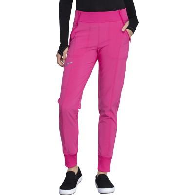 Pantalon skinny Infinity rose