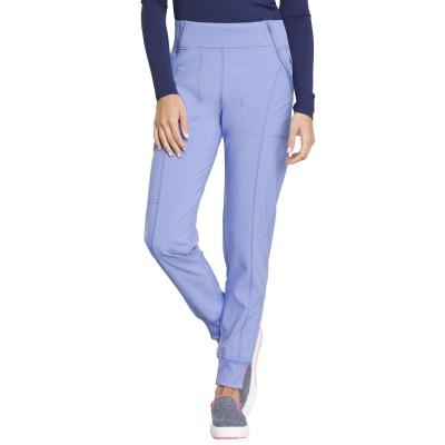 Pantalon skinny Infinity bleu ciel