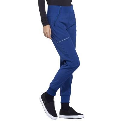 Pantalon skinny Infinity bleu royal