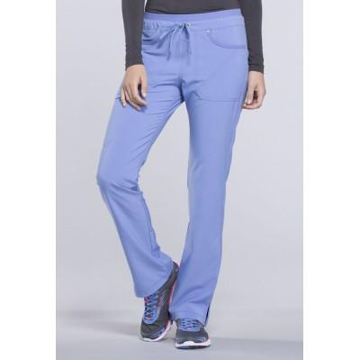 Pantalon à jambe ajustée iFlex bleu ciel