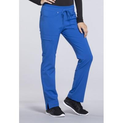 Pantalon à jambe ajustée iFlex bleu royal