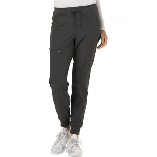 Pantalon ''skinny'' gris charbon Heartsoul