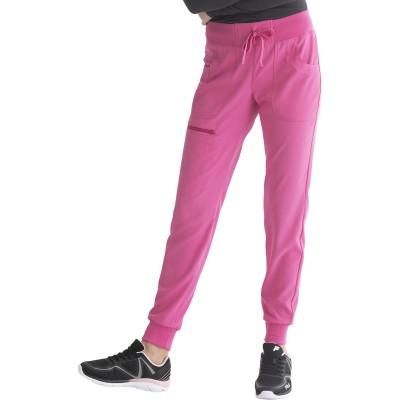 Pantalon ''skinny'' rose Heartsoul