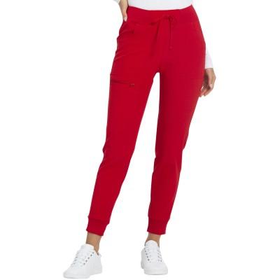 Pantalon ''skinny''rouge Heartsoul