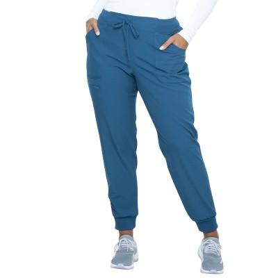 Pantalon ''skinny'' noir Heartsoul