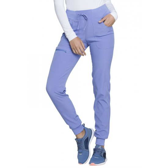 Pantalon ''skinny'' bleu ciel Heartsoul