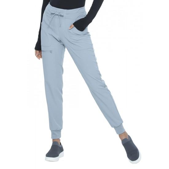 Pantalon ''skinny'' gris Heartsoul