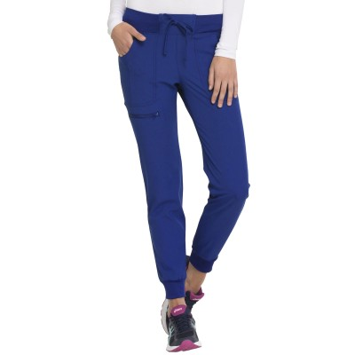 Pantalon ''skinny'' bleu royal Heartsoul