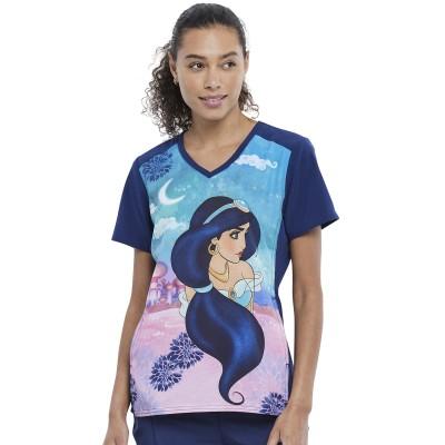 Haut tooniform Jasmine