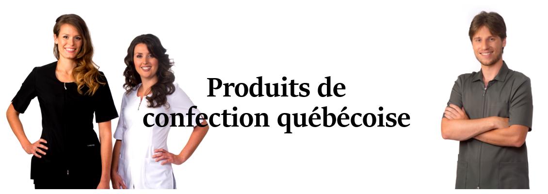 Uniformes-Québec